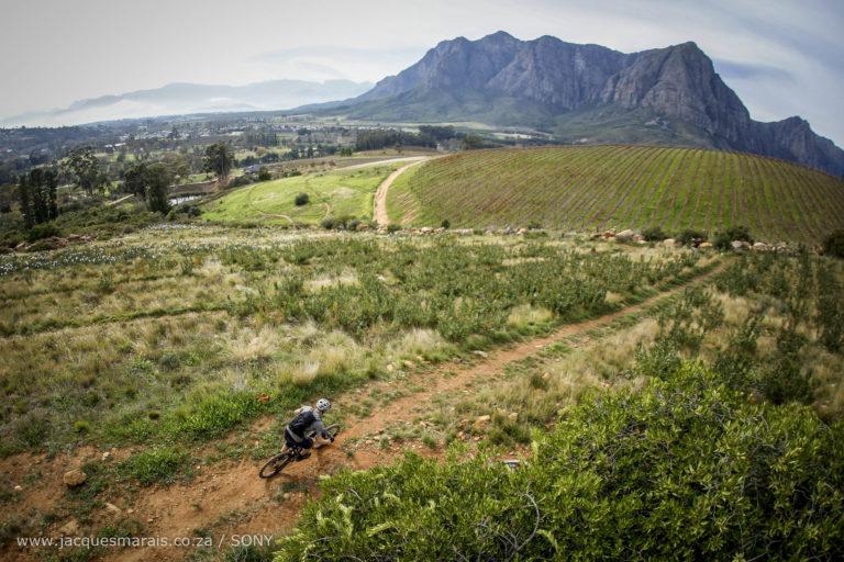 Banhoek Conservancy Image